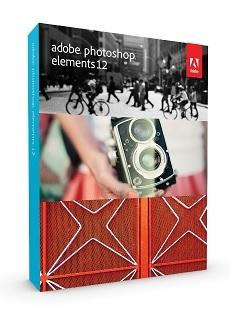 Дёшево ключи для Adobe Photoshop Elements 12