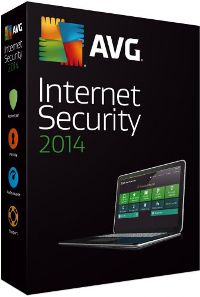 Дёшево ключи для AVG Internet Security 2014