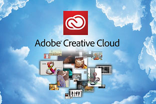 Дёшево ключи для Adobe Creative Cloud
