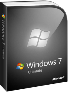 Дёшево ключи для Windows 7 Ultimate