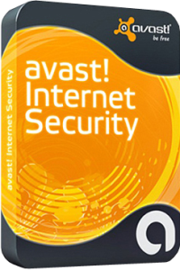 Дёшево ключ для avast! Internet Security 2016