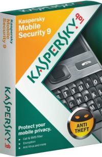 Купить ключ для активации Kaspersky Mobile Security.