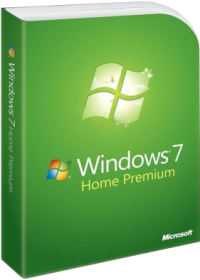Дёшево ключи для Windows 7 Home Premium