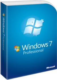 Дёшево ключи для Windows 7 Professional