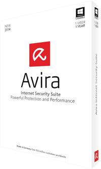 Дёшево ключи для Avira Internet Security