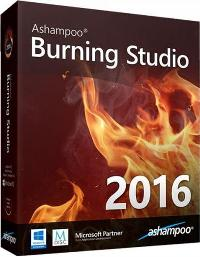 Дёшево ключи для Ashampoo Burning Studio