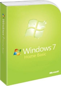 Дёшево ключи для Windows 7 Home Basic